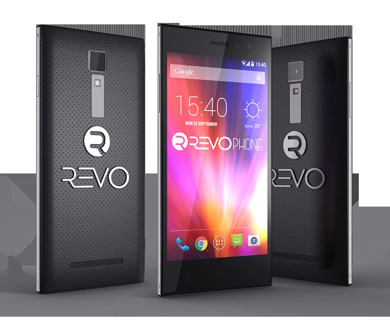 Revo Plus R455 Android
